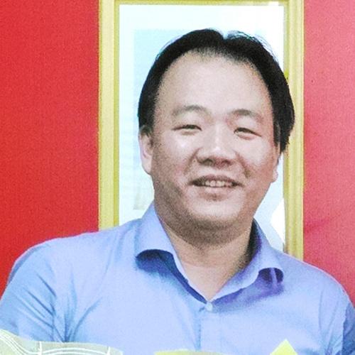 Tran Huu Linh 2