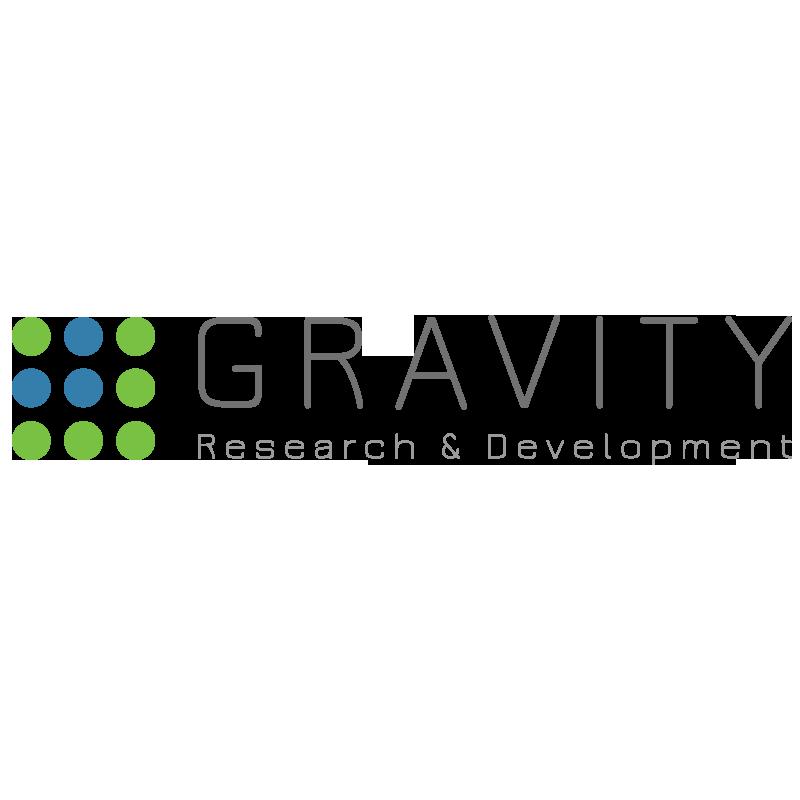 Gravity R&D